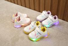 Giày Thể Thao cá tính có đèn nháy cho bé