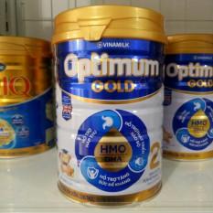 Sữa bột Vinamilk Optimum Gold 2 HMO 900g (trẻ từ 6-12 tháng)
