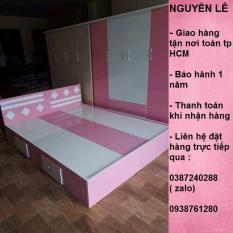 giường nhựa đài loan ( giao hàng tận nơi toàn tp hcm )