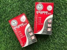 Dầu nóng xoa bóp Antiphlamine Hàn Quốc
