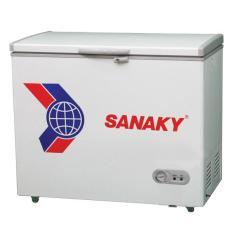 Tủ Đông Sanaky VH-225HY2 ( 1 Ngăn Đông 225 Lít)
