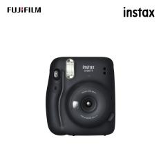 Máy chụp ảnh lấy liền Fujifilm instax MINI 11 Gray