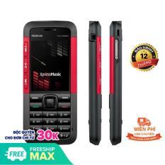 Điện thoại độc cổ NOKIA 5310 giá rẻ tặng kèm sim 3g 10 số