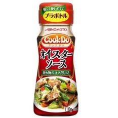 Dầu hào Ajinomoto Cook Do Nhật Bản 110 gram cho bé