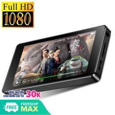Máy nghe nhạc Lossless màn hình cảm ứng Ruizu D20 – Máy nghe nhạc Mp3/Mp4 hỗ trợ xem video độ phân giải Full HD 1080P
