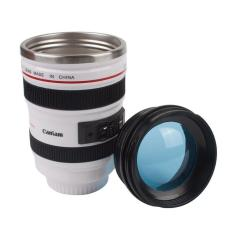 Lens cup – Cốc uống nước hình lens máy ảnh
