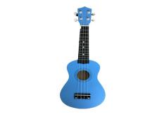Đàn ukulele họa tiết hoa hướng dương dành cho bé giúp bé phát triển trí não – Mua 1 tặng 4 được 7