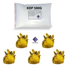 Đồ chơi nuôi tinh thể KDP ADP 500g