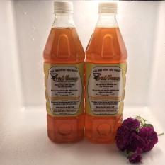 Combo 2Lít Mật ong Rừng Tràm nguyên chất 100% – Trinh Honey
