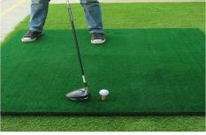 Thảm tập Golf Swing VanDat 100X110 CM