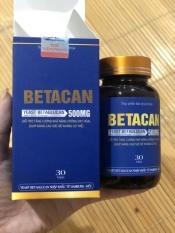 BETACAN – Tăng Cường Miễn Dịch, Tiêu Diệt HPV Virut Sùi Mào Gà