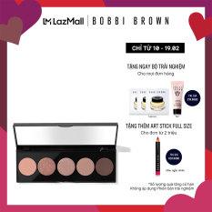 [PHIÊN BẢN REAL NUDES] Bảng màu mắt Bobbi Brown Real Nudes Eye Shadow Palette