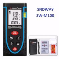 Thước đo khoảng cách SND WAY SW-M100