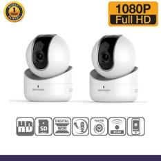 Camera IP wifi hồng ngoại 2 MP DS-2CV2Q21FD-IW
