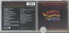 stereomate – Đĩa nhạc – CD gốc: Friday Night in San Francisco