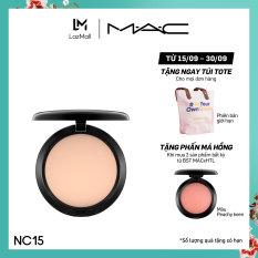 Phấn nền phủ MAC Studio Fix Powder Plus Foundation 15g