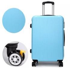 Vali NEWWAY NW880109 SIZE 20inch vali du lich vali kéo vali NHỰA DẺO CAO CẤP SIÊU BỀN SIÊU ĐẸP
