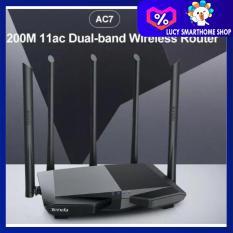 Bộ phát Wifi Tenda AC7 – 1200M (BH 12 tháng)