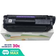Hộp mực Canon 2900/3000 Hp 1010/1018 (12A) Nhập khẩu siêu rẻ – siêu nét – siêu mịn hàng mới 100%