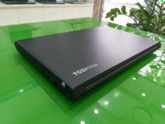 Laptop Nhật – Toshiba Dynabook Satelite B553 – Core i5 3340M, Ram 4GB, ổ cứng 320GB, Màn hình 15,6inch, có bàn phím số phụ, hình thức đẹp như mới. Thiết kế chắc chắn bền bỉ đáng tin cậy.