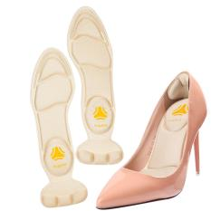 Miếng lót giảm size cho giày bị rộng Cao Cấp, lót giày êm chân và thoáng khí – buybox – BBPK11