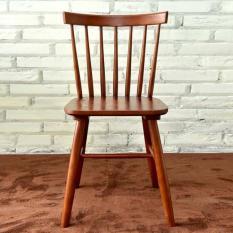 ghế ăn pinnstol Anpha màu nâu(giao hàng Mphí)