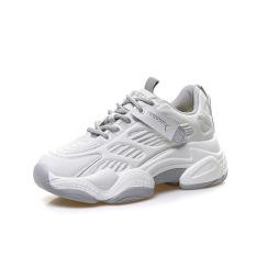Giày Thể Thao nữ Sneaker nữ Xuooboi đế độn cá tính, siêu êm chân Hot trend , giày học sinh nữ đi học, đi làm