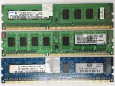 Bộ nhớ Ram máy tính DDR3 2GB 1333 1600