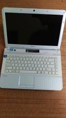 Laptop Sony VPCEG 61A14L / Intel Core i3 2330M ~ 2.2Ghz / Ram 4G / HDD 320G / Windows 10 Pro / Tặng kèm chuột không dây + lót chuột