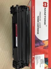 Hộp mực 85A cho Hp 1102/1102W/Canon 3100B/6000/6030/6030W