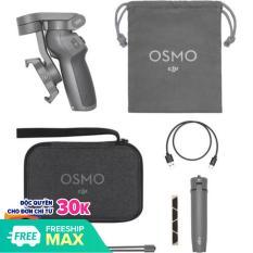 DJI Osmo Mobile 3 – Bản Combo – Bảo hành 12 tháng
