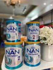 [ Chính Hãng ] Sữa Nan Nga số 1 800gm