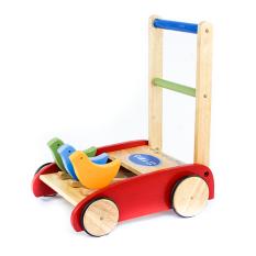 Xe tập đi bằng gỗ Đức Thành cho bé Winwintoys – 60012K