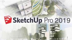 SketchUp Pro 2019 [Win 64Bit]
