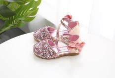 Giày công chúa đính kim cương cao cấp 2020