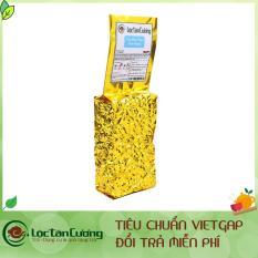 Trà Thái Nguyên Móc Câu Hảo Hạng 100g