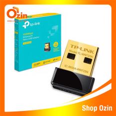 USB thu wifi Wi-Fi TP-Link – TL-WN725N Chuẩn N 150Mbps không anten 725N LLD [ Shop Ozin – Máy tính Ozin ]