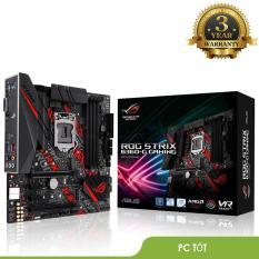 Mainboard Asus ROG Strix B360-G Gaming – Bảo hành 36 tháng