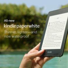 Máy đọc sách Kindle Paperwhite 4 (2019)