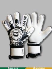 Găng tay thủ môn GKVN – ĐỜI – Bản Flat Palm – Chuyên sân cỏ nhân tạo, Futsal – GKVN STORE