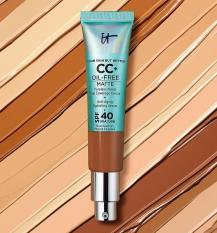 ItCosmetics Your Skin But Better CC+ Cream Oil-Free Matte with SPF 40