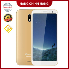 Điện thoại Masstel X5 (1GB/8GB) – Màn hình 5.45 inch HD+, Camera sau 8MP, Pin 3200mAh – Hàng chính hãng