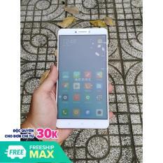 [Nhập ELJAN11 giảm 10%, tối đa 200k, đơn từ 99k]Điện thoại xiaomi mi max có tiếng việt màn hình khủng chơi game 6.44 inch