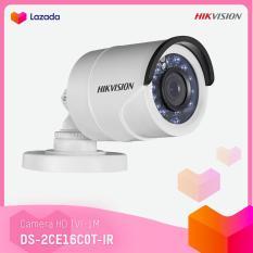 Camera quan sát HIKVISION DS-2CE16C0T-IR