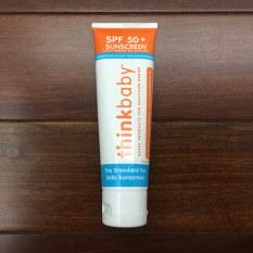 Kem chống nắng trẻ em organic Thinkbaby Safe Sunscreen