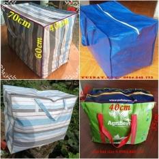 Combo 4 túi bạt đựng đồ tiện dụng – đủ size