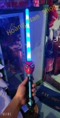 Kiếm Star War phát sáng hình người nhện