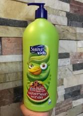 Sữa Tắm Gội Và Xả Cho Trẻ Em Suave Kids 3in1 Của Mỹ Chai Vòi