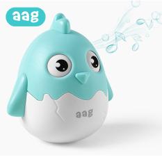 Đồ Chơi Lật Đật Phát Nhạc Chính Hãng AAG Hàn Quốc Cho Bé
