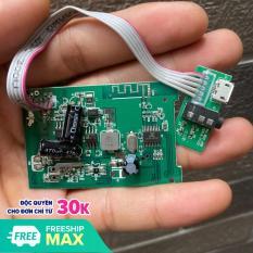 Mạch Tháo Loa Bluetooth BlackWeb, công suất 5W, Bluetooth 4.2